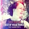 Certainty feat. Cathy Burton (Mark Otten Radio Edit)