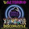 DiscoHustle (Jamie Lewis Re-Styled Spoken Mix)