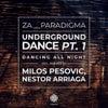 Dancing All Night Long (Milos Pesovic Remix)
