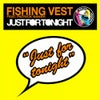 Just for Tonight featuring Patrick Baker (Nine Lives Remix)