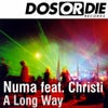 A Long Way feat. Christi (In:Fusion Remix)