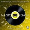 Magic Orgasm (Isaac Escalante & Xavier Santos Remix)