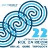 Ride Da Riddim (Ari I.Q. Remix)