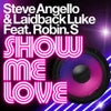 Show Me Love (Hardwell's Sunrise Remix)