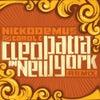 Cleopatra in New York feat. Carol C (Madrid de los Austrias Remix)