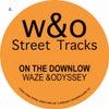 On The Downlow (Original Mix)
