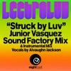 Struck By Luv (feat. Alvaughn Jackson) (Junior Vasquez Sound Factory Remix)