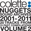 Shirley Temple (Original Mix)