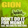 Don't Do It For Money Feat. Nathalie Bulters (Vocal Mix)