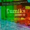 Hessian (Randall Jones Remix)