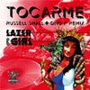 Tocarme (Russell Small & DNO P's Extended Remix)