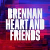 All On Me (feat. Andreas Moe) (Brennan Heart VIP Mix)