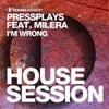 I'm Wrong feat. Milera (Extended Mix)