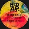 Hellcat (Nolga Remix)