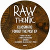 Forget The Past (Original Mix)