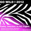 Go Wild ! 2012 (Antony Reale Remix)