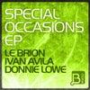 Special Occasions (Original Mix)