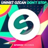 Don't Stop (Extended Mix)