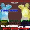 Pantz On Da Ground (ATL Mix - Dirty)