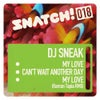 Can't Wait Another Day (Original Mix)
