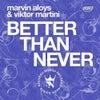 Better Than Never (Original Mix)