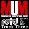 Track Three (Tempered DJs Remix)