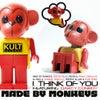 I Think Of You feat. Darcy Conroy (Original Mix)