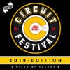 Circuit Festival Compilation 2019 Mixed by PAGANO (Continuous DJ Mix)
