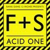 Acid One (Dj Pierre's Afro Acid Remix)