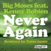 Never Again feat. Kenny Bobien (Tomo Inoue Main Remix)