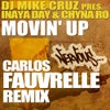 Movin' Up (Carlos Fauvrelle Remix)