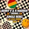 Jungle Rebel (Ed Solo Remix)