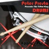 Drums (The Tribal King Mix)