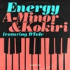 Energy feat. DTale feat. DTale (Extended Mix)