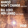Won't Change (Rampa Retouch)