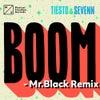 BOOM (Mr.Black Remix)