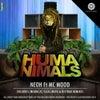 Humanimals (feat. MC Mood) (Mooncat Remix)