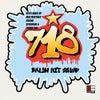 718 (Dr. J & Tma's Bk To Berlin 24hr. Jumpoff)