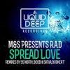 Spread Love (Richard's 95 North Club Mix)