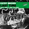 Last Time (Micky More & Andy Tee Club Dub)