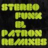 El Patron (Tagteam Terror Remix)