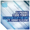 Elevator (Lift Me Up) feat. Vonny & Clyde (Original Mix)