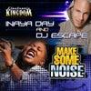 Make Some Noise (Stephan Grondin & Nick Bertossi Dub Mix)