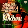 Run The Dancehall (Original Mix)