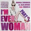 Im Every Woman (Organ Mix)