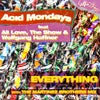 Everything feat. Ali Love feat. The Show feat. Wolfgang Haffner (The Martinez Brothers Mix)