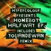 Halfway feat. Anshie (Youandewan Version)
