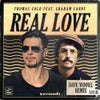 Real Love feat. Graham Candy (Dave Winnel Extended Remix)