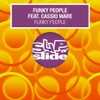 Funky People feat. Cassio Ware (Klubhead Vocal)