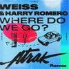 Where Do We Go? (A-Trak Remix)
